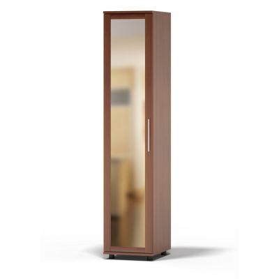Шкаф Сокол Техас ШМ-205.1 с зеркалом (Испанский Орех)