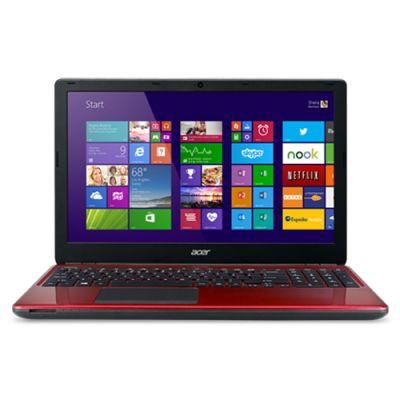 Ноутбук Acer Aspire E1-572G-34014G50Mnrr NX.MHHER.003