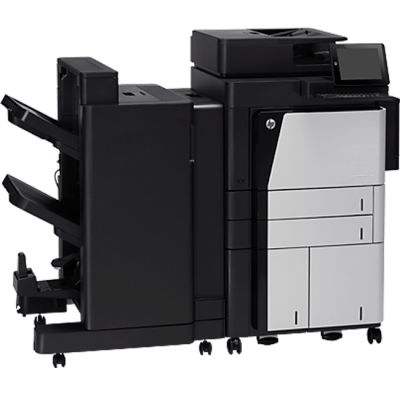 ��� HP LaserJet Ent Flow M830z NFC/WL Direct MFP D7P68A
