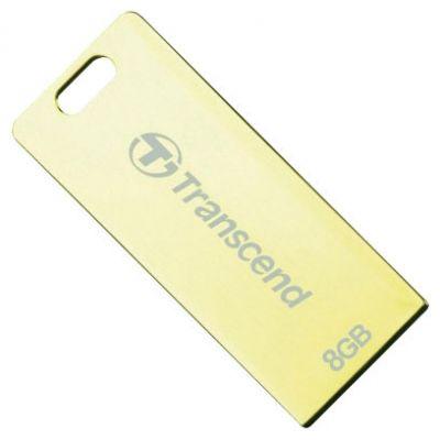 Флешка Transcend 8GB T3G JetFlash TS8GJFT3G