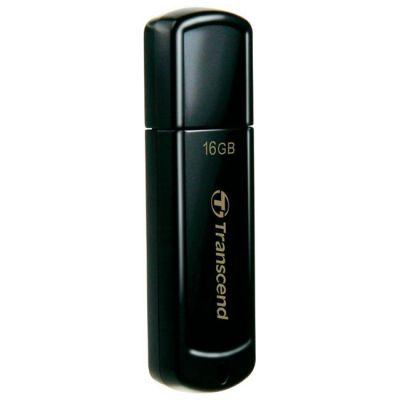 Флешка Transcend 16GB JetFlash 350 TS16GJF350