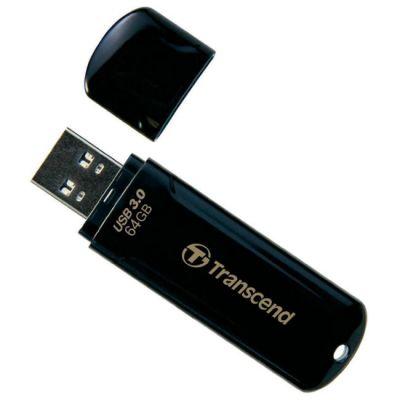 Флешка Transcend 64GB JetFlash 700 TS64GJF700
