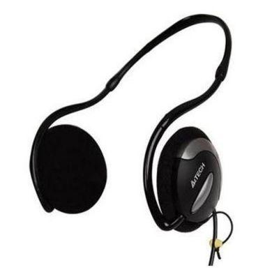 Наушники с микрофоном A4Tech HS-24