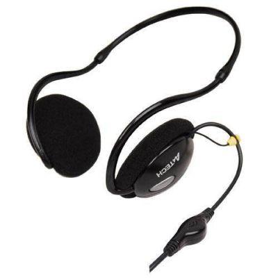 Наушники с микрофоном A4Tech HS-26
