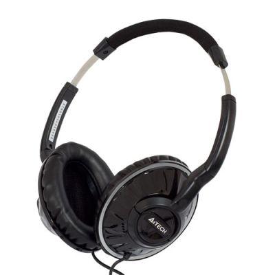 Наушники с микрофоном A4Tech HS-700