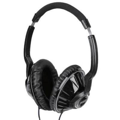 Наушники с микрофоном A4Tech HS-780