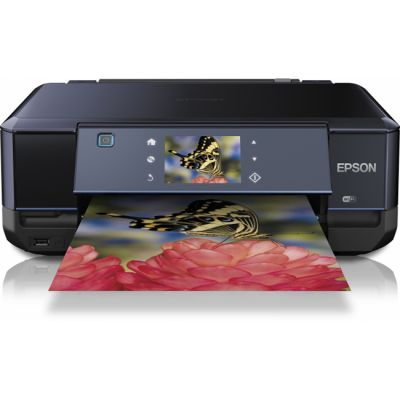 МФУ Epson Epson Expression Premium XP-710 C11CD30302