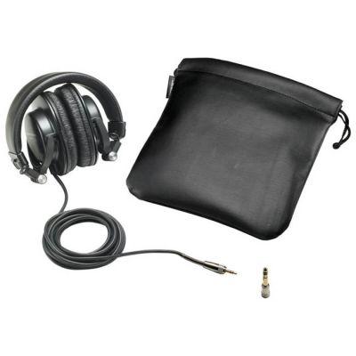 Наушники Audio-Technica ATH-M35