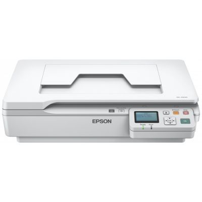 Сканер Epson WorkForce DS-5500N B11B205131BT