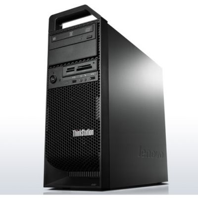 Настольный компьютер Lenovo ThinkStation S30 0569B29