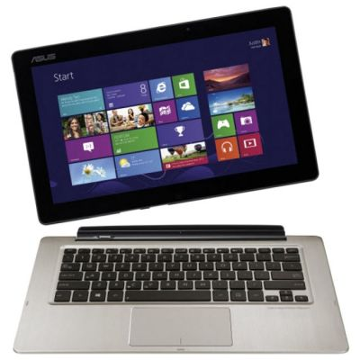 Ноутбук ASUS Transformer Book TX300CA-C4005H 90NB0071-M01030