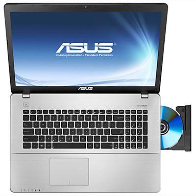 Ноутбук ASUS K750JB 90NB01X1-M00760