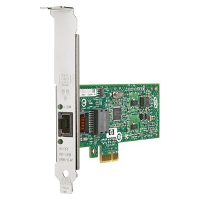 HP ������� ����� PCI Express Gigabit Server Adapter NC112T