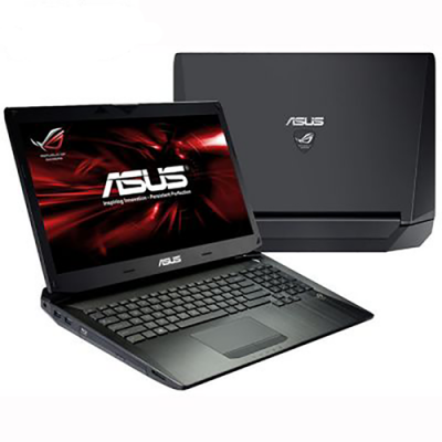 Ноутбук ASUS G750JH 90NB0182-M02020
