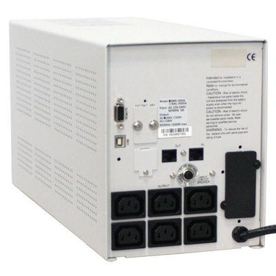 ИБП Powercom SMK-2000A
