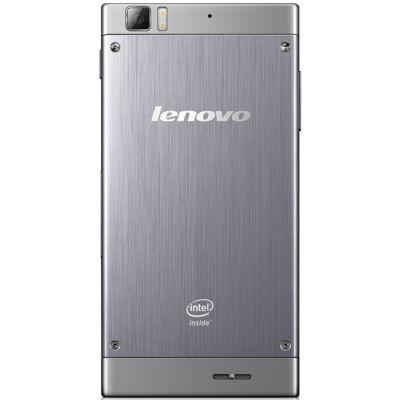 Смартфон Lenovo K900 32GB 3G (Steel Grey) P0A6004XRU