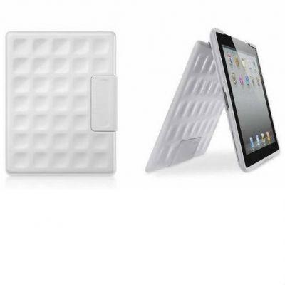 Чехол Belkin для Apple iPad 2 White F8N606cwC01