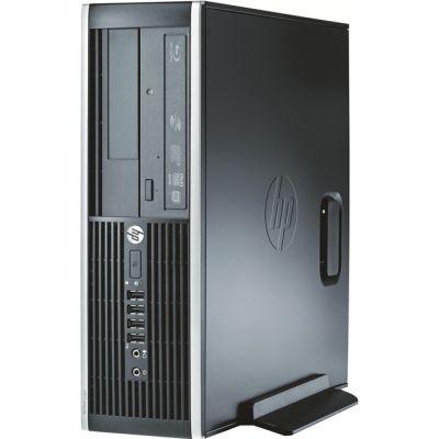 ���������� ��������� HP Compaq 8000 Elite SFF E8400 WB658EA