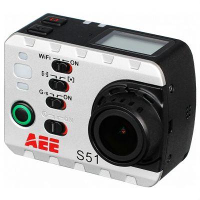 Экшн камера AEE S51