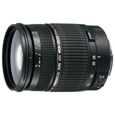 Объектив для фотоаппарата Tamron SP AF 28-75mm f/2.8 XR Di LD Aspherical (IF) Nikon F A09N
