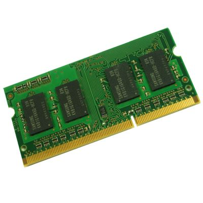 Оперативная память Samsung 4GB 1Rx8 PC3L-12800S-11-12-B4 M471B5173QH0-YK0