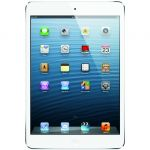 ������� Apple iPad mini Retina 32Gb Wi-Fi + Cellular (Silver) ME824RU/A