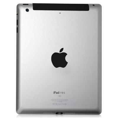 Планшет Apple iPad mini Retina 32Gb Wi-Fi + Cellular (Silver) ME824RU/A