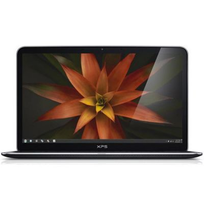 Ультрабук Dell XPS 13 Silver 322x-8706