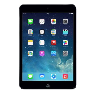 Планшет Apple iPad mini Retina 16GB Wi-Fi + Cellular (Space Grey) ME800RU/A