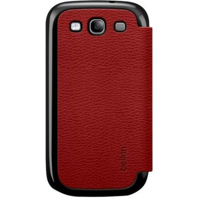Чехол Belkin для Galaxy S3 F8M396cwC02