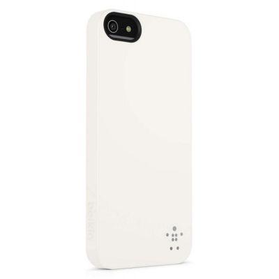 Чехол Belkin для Apple iPhone 5 F8W127vfC05