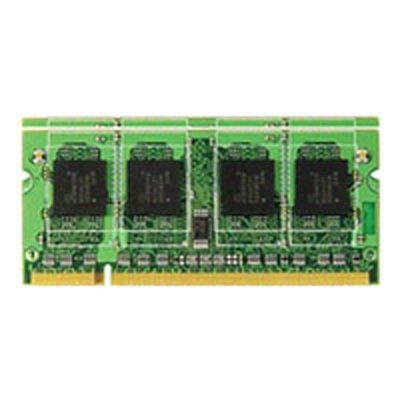 ����������� ������ Foxline SO-DIMM 2GB 800 DDR2 128x8 CL5 FL800D2S05-2G, FL800D2S5-2G