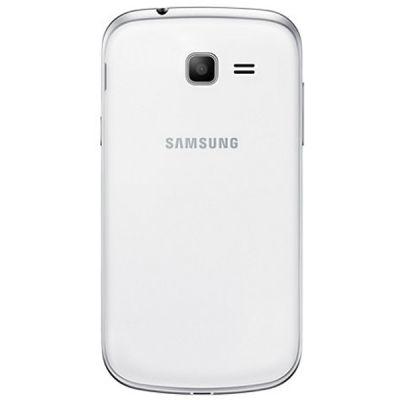 Смартфон Samsung Galaxy Trend Duos GT-S7392 Ceramic White GT-S7392RWASER