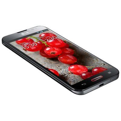 Смартфон LG Optimus G Pro E988 (Черный)