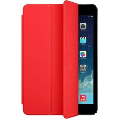 Чехол Apple iPad mini Smart Cover (Red) MF394ZM/A
