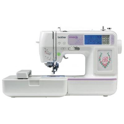 Швейная машина Brother INNOV-'IS 950 / 950D компьютерная, с блоком