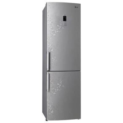 Холодильник LG GA-B489 ZVSP