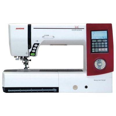 Швейная машина Janome Memory Craft 7700 QCP Horizon