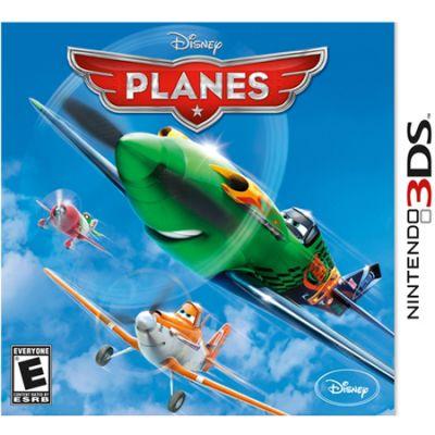 ���� ��� Nintendo (3DS) Planes