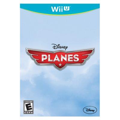 Игра для Nintendo (Wii U) Planes