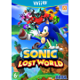 ���� ��� Nintendo (Wii U) Sonic: Lost World