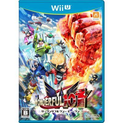 ���� ��� Nintendo (Wii U) Wonderful 101