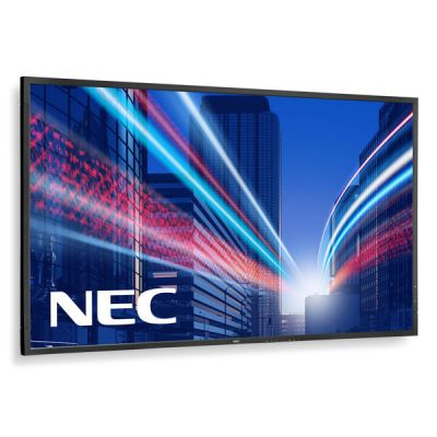 LED панель Nec Public Display V552