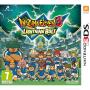 Игра для Nintendo (3DS) Inazuma Eleven: Lightning Bolt