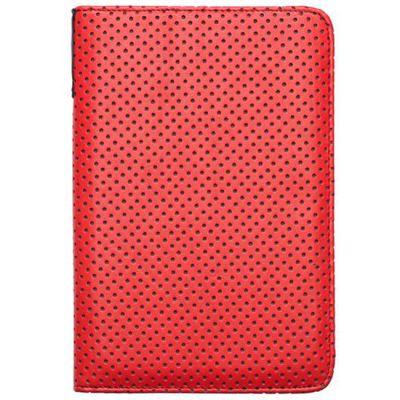 Чехол PocketBook для E-book 622/623 красный PBPUC-623-RD-DT