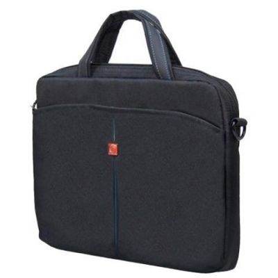 "Сумка Continent CC-038 Black для ноутбуков 15,6"""