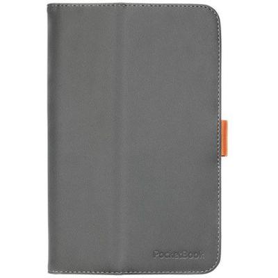 Чехол PocketBook для E-book U7+ Surfpad 2 серый PBPUC-U7P-GY