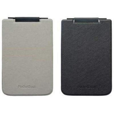 ����� PocketBook ��� E-book 624 �����+������ PBPUC-624-GYBC-RD