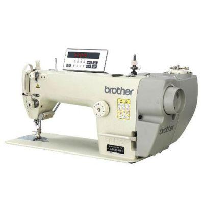 Швейная машина Brother Прямострочная S-6200A