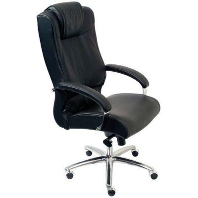 Офисное кресло Бюрократ Руководителя Black (71442) 611/BLACK
